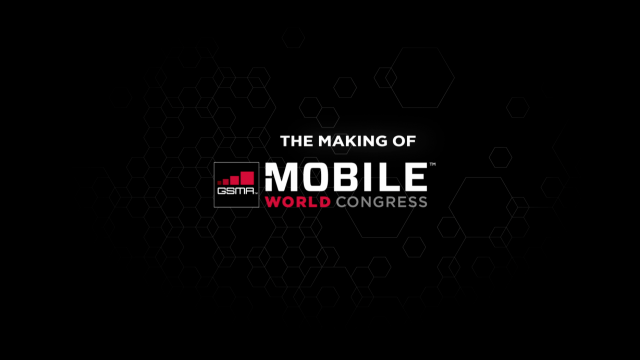 The Making of Mobile World Congress