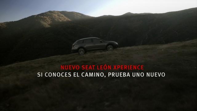 Seat León Xperience