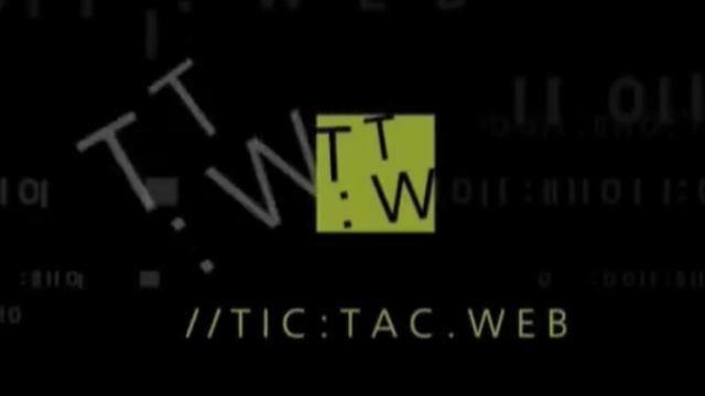 Tic Tac Web