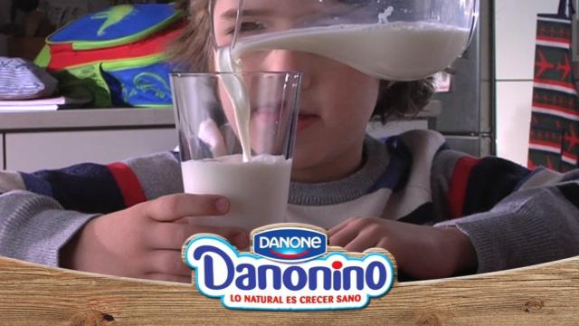 Demo Danonino