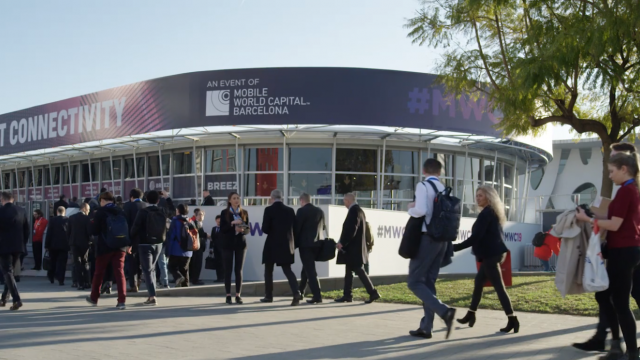 The South Village Experience at MWC19