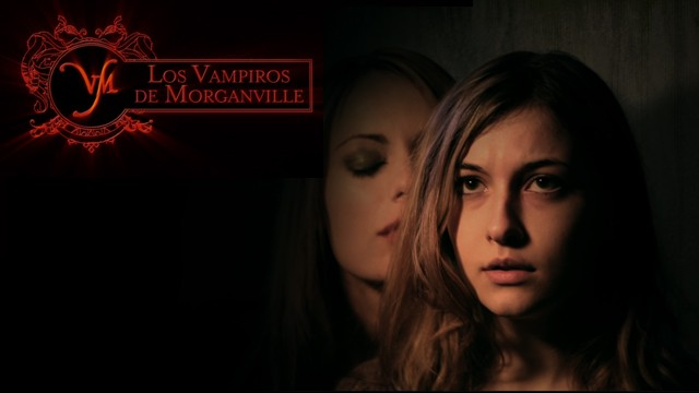 Booktrailer - The Morganville Vampires