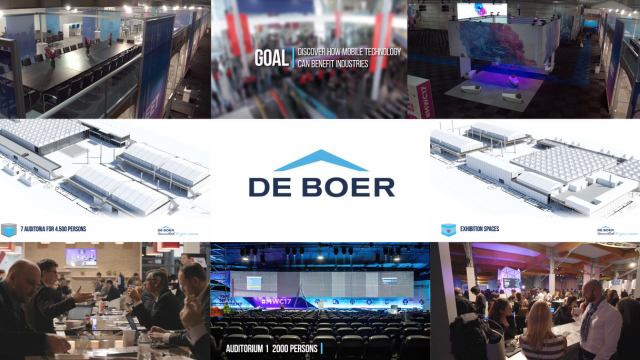 De Boer - Committed to your success